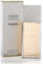 Chanel Coco Mademoiselle Eau de Toilette 50ml Vaporizador Recargable