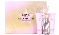 Jennifer Lopez Love and Glamour Set de Regalo 30ml EDP + 200ml Loción Corporal