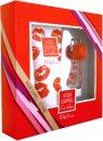 Naomi Campbell Cat Deluxe with Kisses Set de Regalo 15ml EDT + 200ml Gel Ducha & Baño