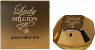 Paco Rabanne Lady Million Eau de Toilette 50ml Vaporizador