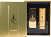 Paco Rabanne 1 Million Set de Regalo - 100ml EDT + 150ml Desodorante en Vaporizador