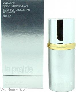 La Prairie Cellular Radiance Emulsion 50ml  SPF30