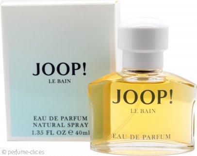 Joop! Joop! Le Bain Eau de Parfum 40ml Vaporizador