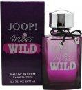 Joop! Miss Wild Eau De Parfum 75ml Vaporizador