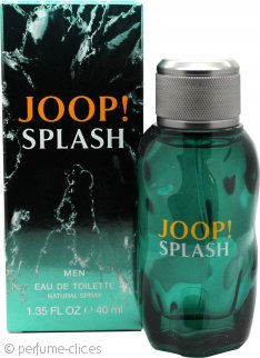 Joop! Splash Eau de Toilette 40ml Vaporizador