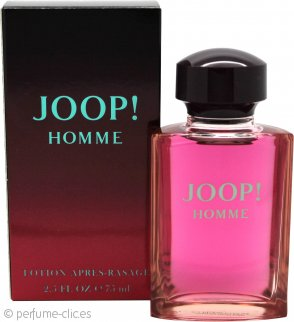 Joop! Joop Homme Aftershave 75ml Splash