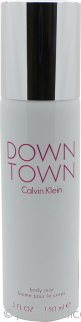 Calvin Klein Downtown Rocío Corporal 150ml