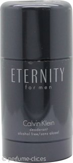 Calvin Klein Eternity Desodorante De Barra 75g