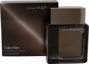 Calvin Klein Intense Euphoria Eau De Toilette 100ml Vaporizador