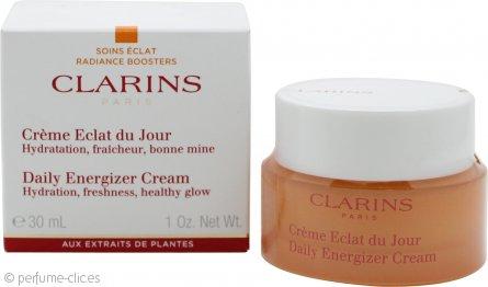 Clarins Daily Energizer Crema Energizante Diaria 30ml