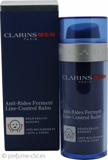 Clarins Men Bálsamo Control Líneas 50ml