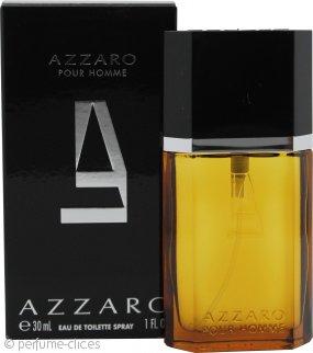Azzaro Azzaro Eau de Toilette 30ml Vaporizador