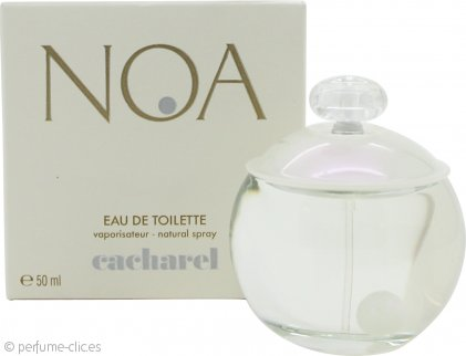 Cacharel Noa Eau de Toilette 50ml Vaporizador
