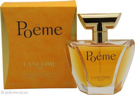 Lancome Poeme Eau de Parfum 50ml Vaporizador