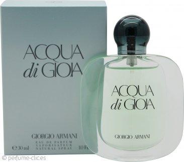 Giorgio Armani Acqua di Gioia Eau de Parfum 30ml Vaporizador