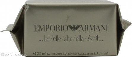 Giorgio Armani Emporio She Eau de Parfum 30ml Vaporizador