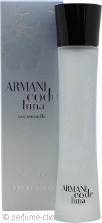 Giorgio Armani Armani Code Luna Eau de Toilette 50ml Vaporizador