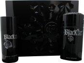 Paco Rabanne Black XS Set de Regalo 100ml EDT + 150ml Desodorante en Vaporizador
