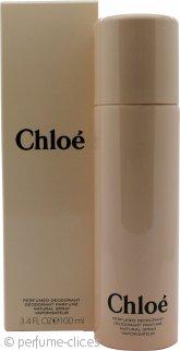 Chloé Signature Desodorante 100ml Vaporizador
