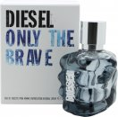 Diesel Only The Brave Eau de Toilette 35ml Vaporizador