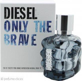 Diesel Only The Brave Eau de Toilette 35ml Vaporizador