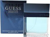 Guess Guess Seductive Homme Blue Eau de Toilette 100ml Vaporizador