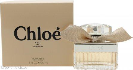 Chloé Signature Eau de Parfum 30ml Vaporizador
