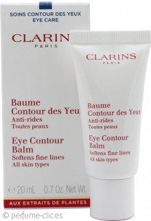 Clarins Skincare Bálsamo Contorno Ojos 20ml Todo Tipo Pieles