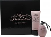 Agent Provocateur Set de Regalo 100ml EDP + 100ml Crema Corporal