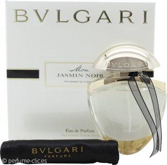 Bvlgari Mon Jasmin Noir Eau de Parfum 25ml Vaporizador