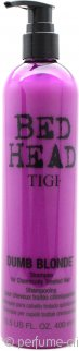 Tigi Bed Head Dumb Blonde Champú 400ml