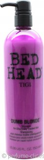Tigi Bed Head Dumb Blonde Champú 750ml