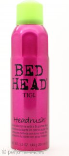 Tigi Bed Head Adrenalina Brillante con Spray Super Fino 200ml