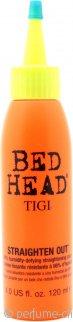 Tigi Bed Head Straighten Out Crema Alisadora Resistente a Humedad del 98% 120ml