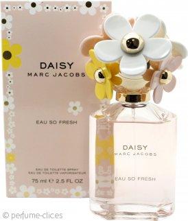 Marc Jacobs Daisy Eau So Fresh Eau de Toilette 75ml Vaporizador