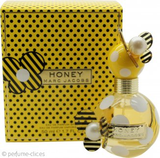 Marc Jacobs Honey Eau de Parfum 50ml Vaporizador