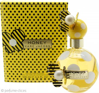 Marc Jacobs Honey Eau de Parfum 100ml Vaporizador