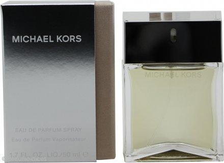 Michael Kors Michael Eau de Parfum 50ml Vaporizador