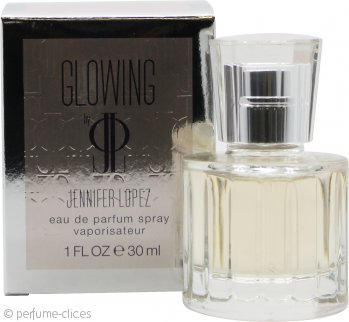 Jennifer Lopez Glowing Eau de Parfum 30ml Vaporizador