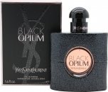 Yves Saint Laurent Black Opium Eau de Parfum 50ml Vaporizador