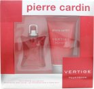 Pierre Cardin Vertige Pour Femme Set de Regalo 50ml EDP + 150ml Loción Corporal