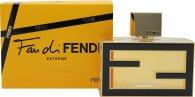 Fendi Fan di Fendi Extreme Eau de Parfum 50ml Vaporizador