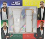 JLS Kiss Set de Regalo 60ml EDT + 100ml Loción Corporal