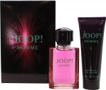 Joop! Joop Homme Set de Regalo 75ml Aftershave + 75ml S/Gel