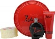 Jean Paul Gaultier Kokorico Set de Regalo 50ml EDT + 100ml Gel de Ducha Perfumado
