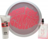 Jean Paul Gaultier Madame Set de Regalo 50ml EDT + 100ml Loción Corporal