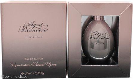 Agent Provocateur L'Agent Eau de Parfum 50ml Vaporizador
