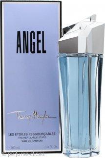 Thierry Mugler Angel Eau de Parfum 100ml Rellenable
