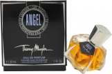Thierry Mugler Angel - Les Parfums de Cuir - The Fragrances of Leather