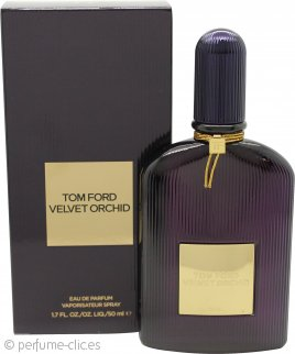 Tom Ford Velvet Orchid Eau de Parfum 50ml Vaporizador